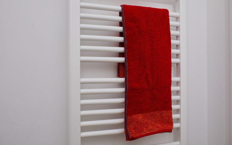 HOMES Details Handtuchheizkörper